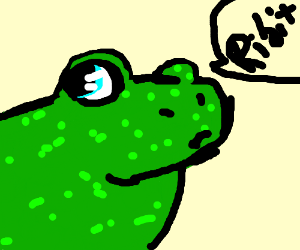 Pepe the frog Vs the lenny face