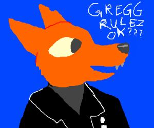 Gregg rulez ok?????