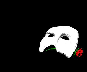 The Phantom of the Opera!!