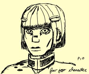 Your favorite JoJo character (PIO)