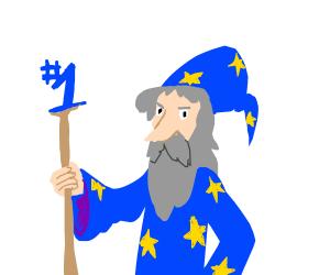 wizard #1