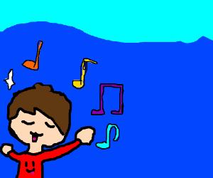 GUD SINGING