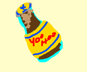 YooHoo Milkshake