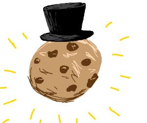Fancy Cookie
