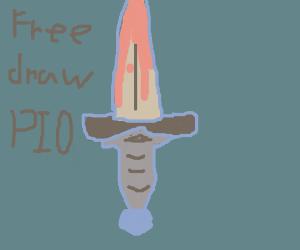 (Free draw PIO)