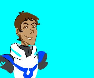 Lance (Voltron legendary defender)