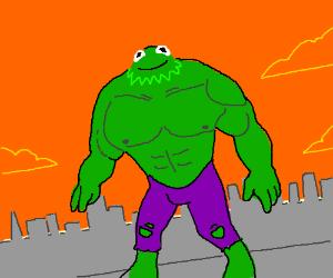 The incredible hulk games