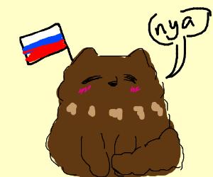 Russiacat