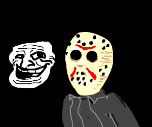 jason with meme