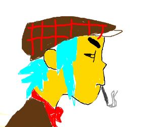 Draw your favorite Gorillaz character, PIO!!!