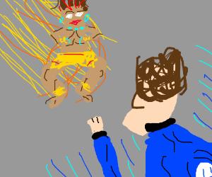 Dhalsim vs. Mr Fantastic