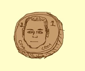 john centa 1 cent