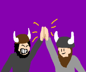 Viking Bros!