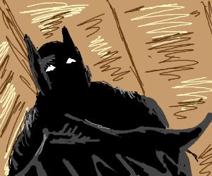 Mysterious Batman