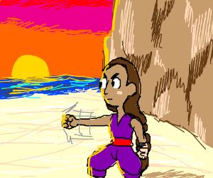 Connie training