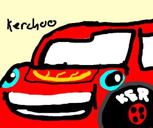 kerchoo
