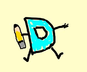 Draweception Logo