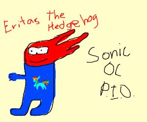 Sonic OC PIO