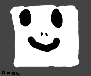 Roblox Skull Drawing By Jojoke Number 1999 Drawception