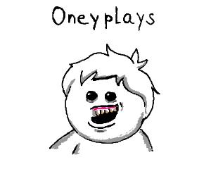 Oneyplays