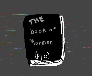 Book of Morron, PIO?