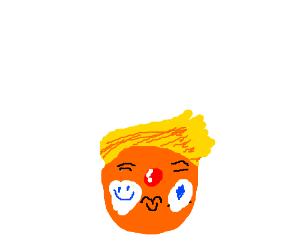 Trump the Clown