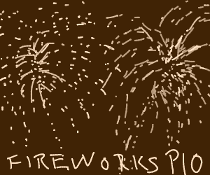 Fireworks PIO