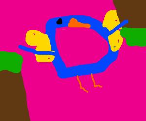 Flappy Drawception