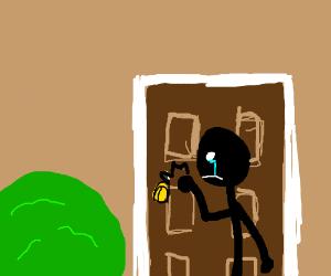 DOOR STUCK! PLEASE I BEG YOU! & DOOR STUCK! DOOR STUCK! PLEASE I BEG YOU! pezcame.com