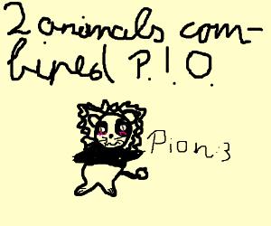2 Animals combined - PIO