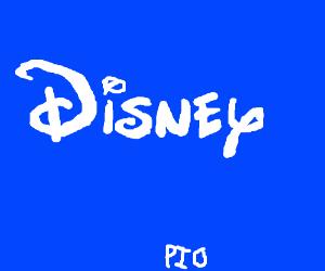 Disney (P.i.o)