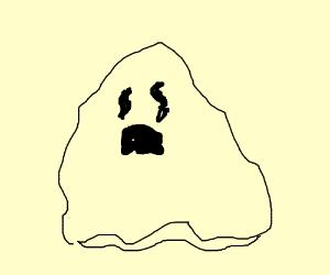 Ghost Screaming