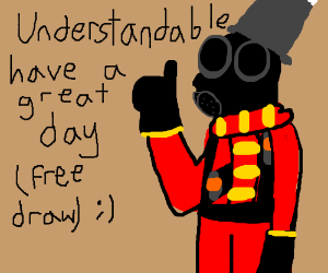 Ayy lmao telling you this is a free draw