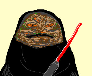 Darth Jabba the Hut Lord