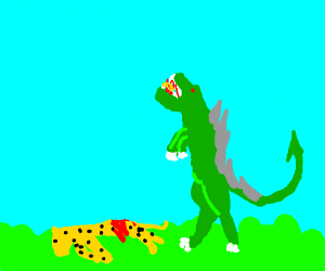Dino Time Vore