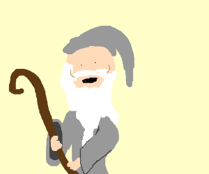 gandalf the gey