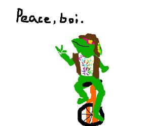 Peace Boi
