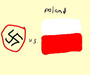 1939 Invasion Of Poland