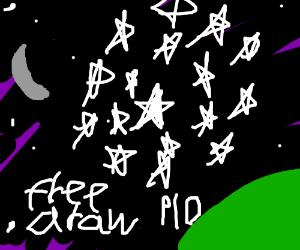 free draw p.i.o. (;-;)