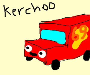 Cars  Drawing Pictures
