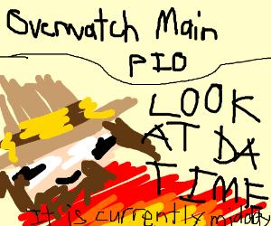 Overwatch Main Pass.It.On