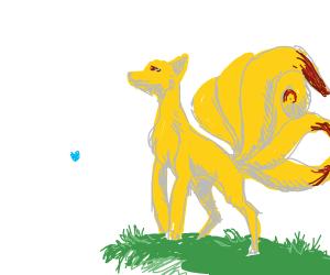 Ninetails (Pokemon)