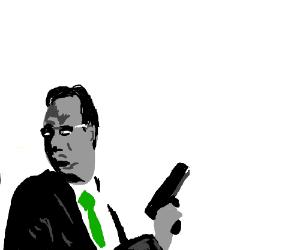 Mr. Smith (The Matrix)