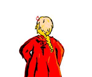 A short alchemist