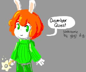 Cucumber Quest (Webcomic)