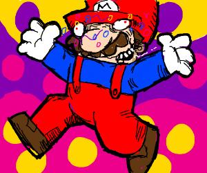 High Mario