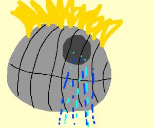 anime death star solar sands