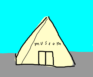 Louvre mueseum