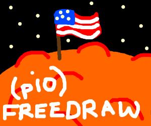 Freedraw PIO