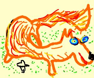 luv fox